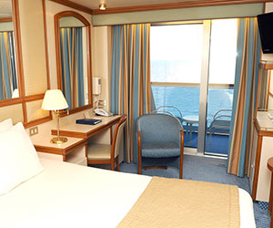 Hawaiian Islands Cruise Cruise holiday on Star Princess 7 night