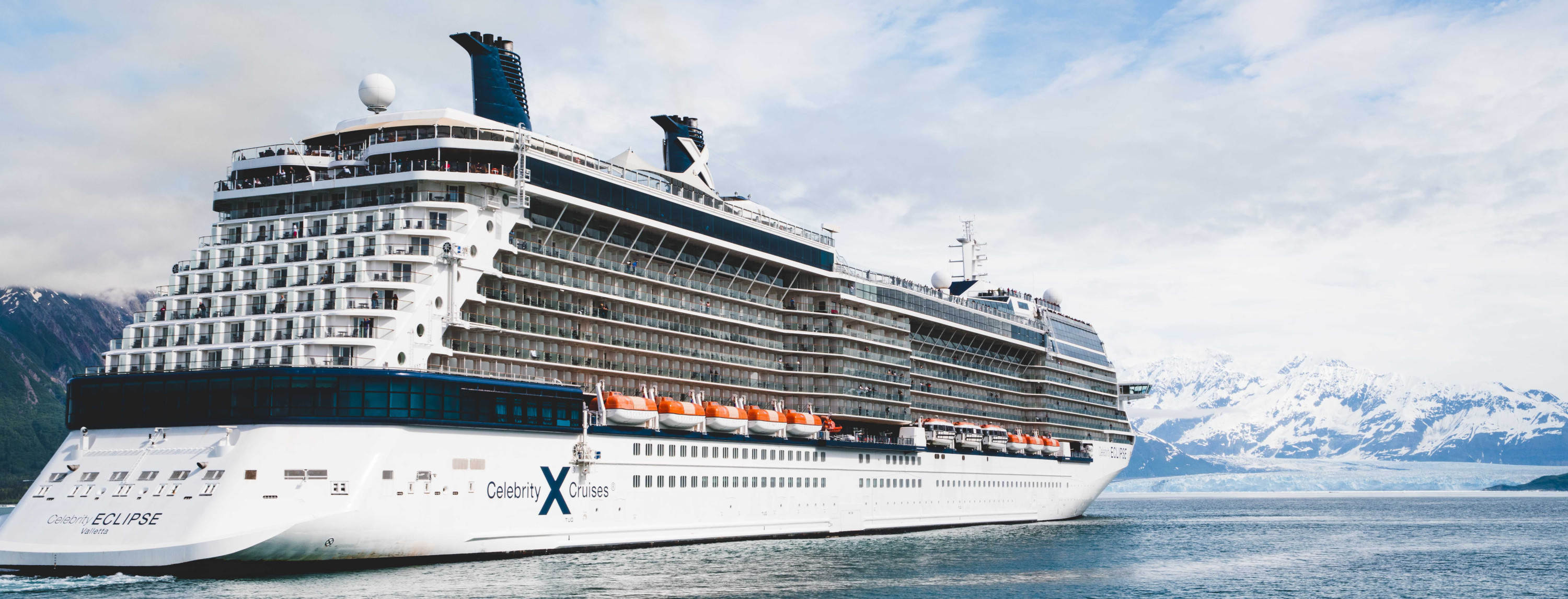 Spain & France Cruise on Celebrity Eclipse