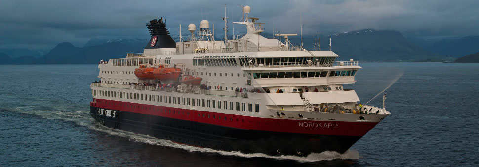 Arctic Wonder Voyage with Snow Hotel Stay on MS Nordkapp