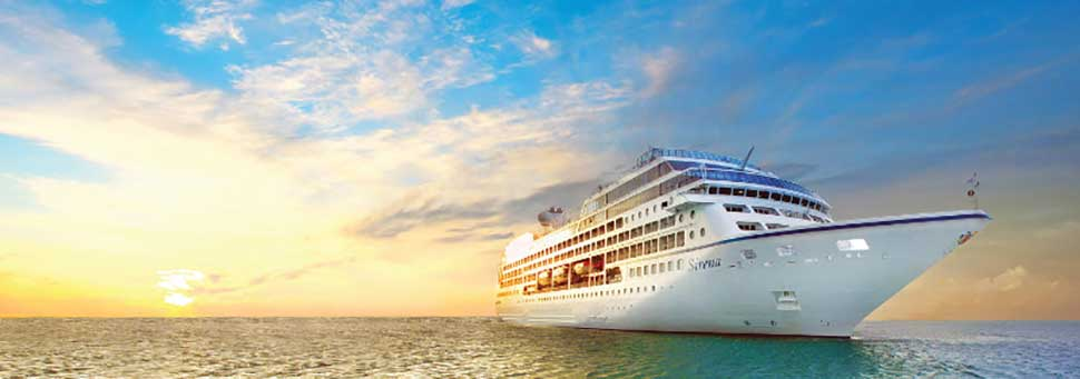 Cuba & Jamaica Cruise from Miami on Sirena