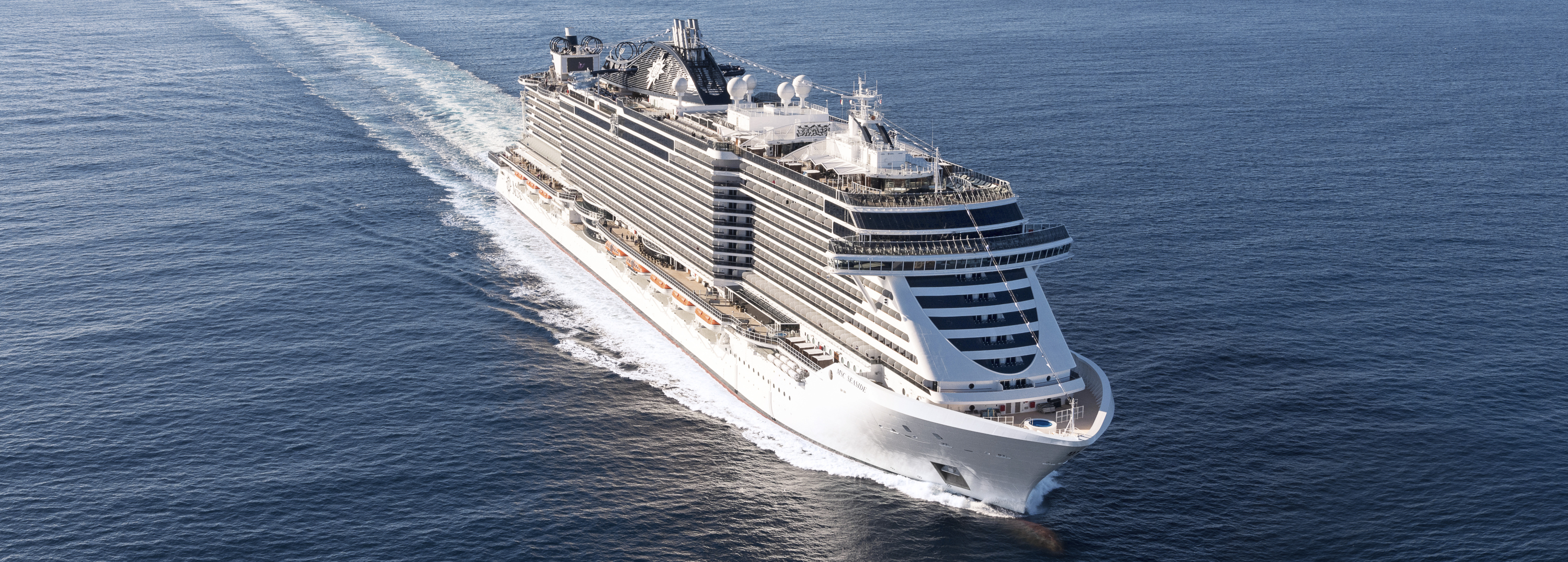 Bahamas & Miami Cruise on MSC Seaside