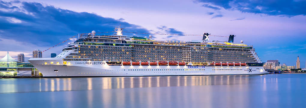 mediterranean cruise - celebrity reflection ⚓️ - YouTube