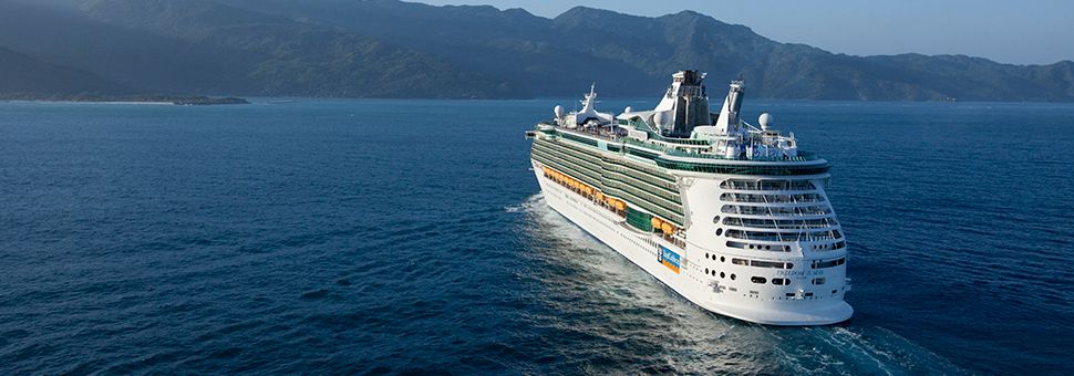 Scandinavia & Russia Cruise on Voyager of the Seas