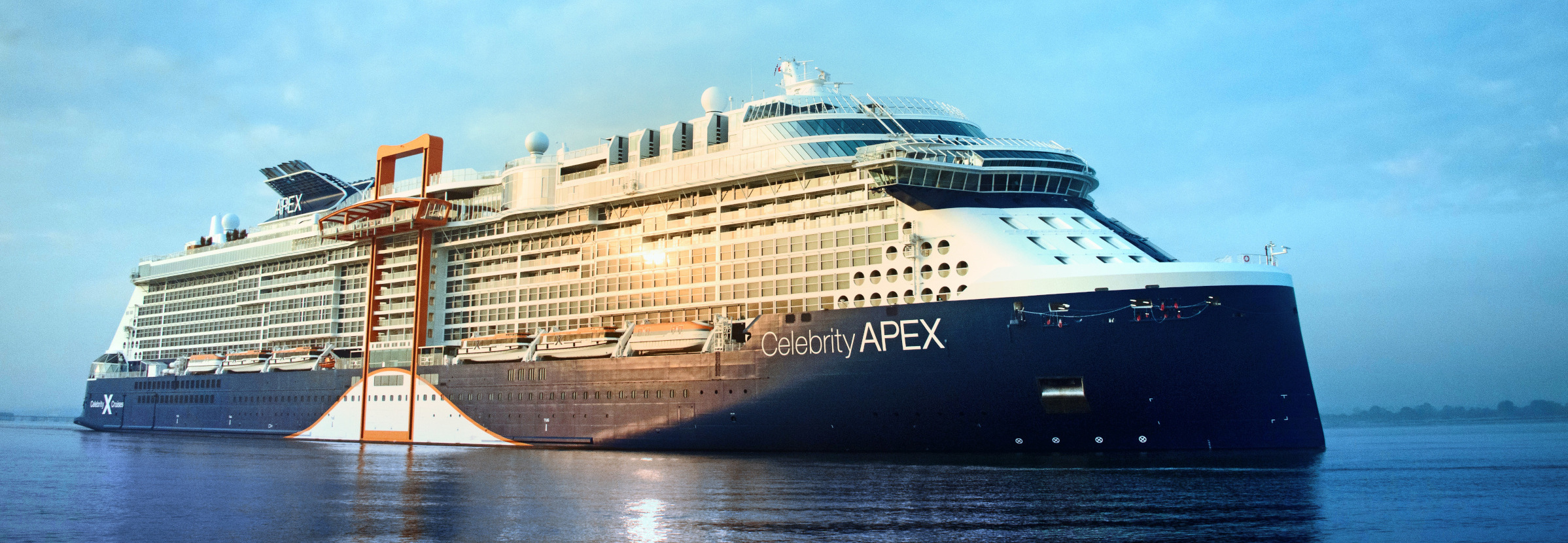 Turkey & Greece Cruise on Celebrity Apex