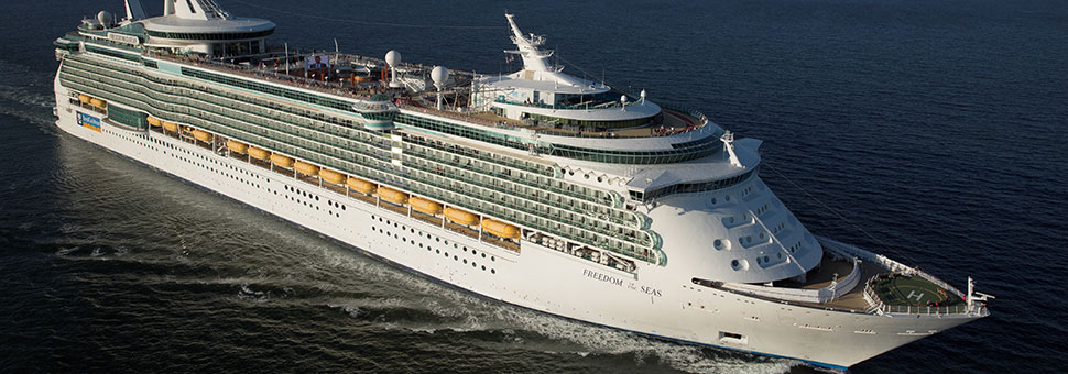 Spain, France & Italy Cruise from Barcelona on Freedom of the Seas