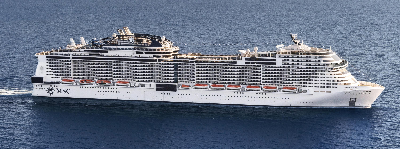 Dubai & Qatar Cruise on MSC Virtuosa