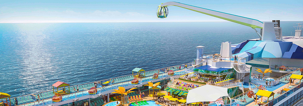 Greek Isles Cruise on Odyssey of the Seas