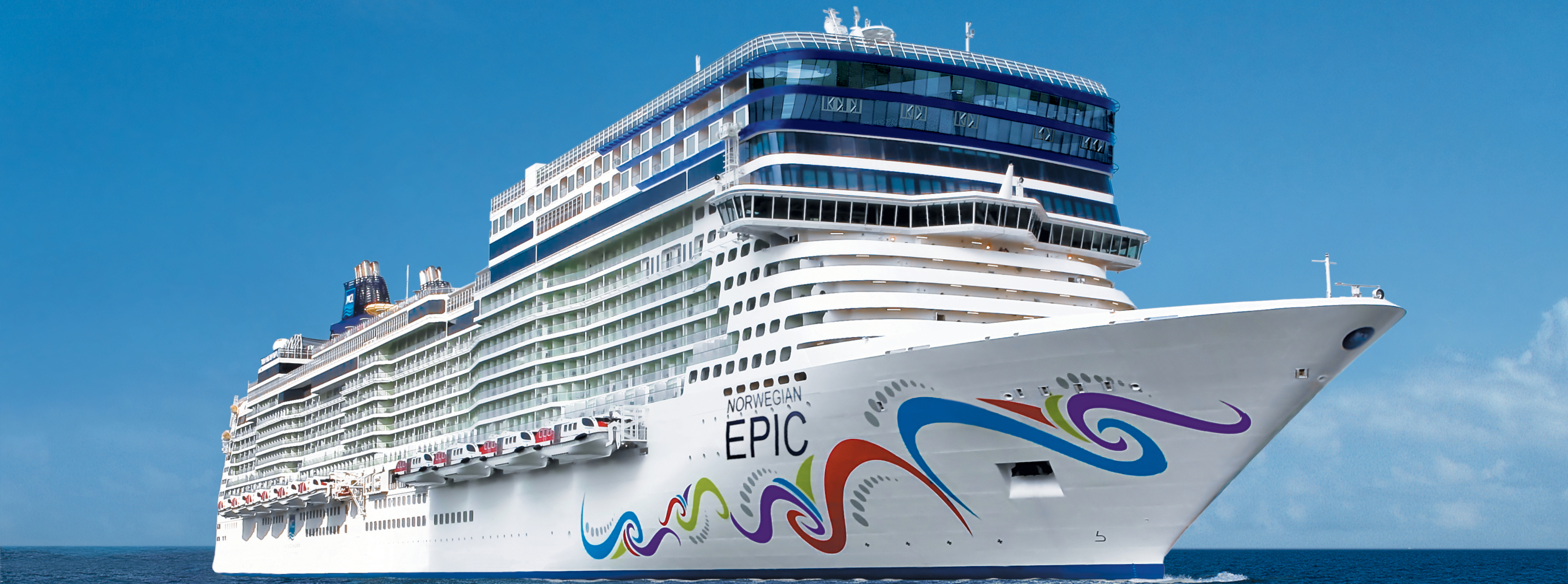 Western Mediterranean Cruise on Norwegian Epic