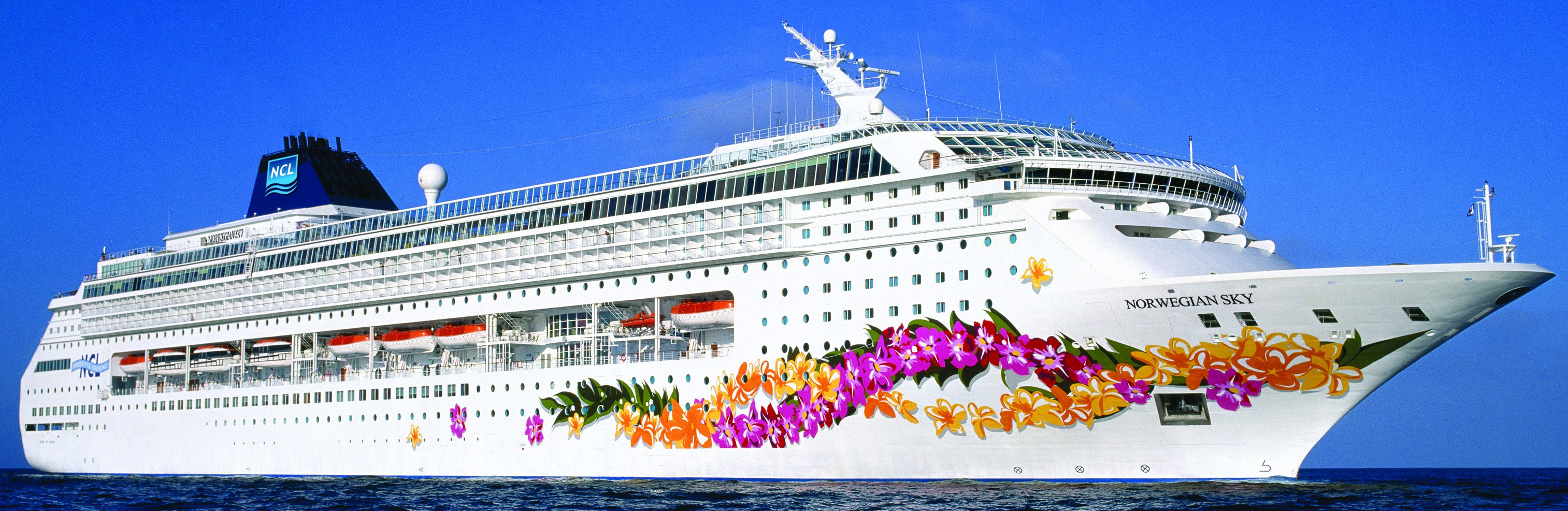 Caribbean & Cuba Cruise from Miami on Norwegian Sky