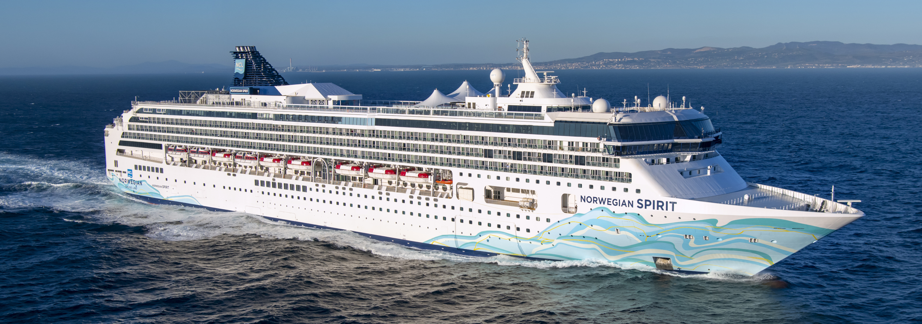 Malta & Italy Cruise on Norwegian Spirit