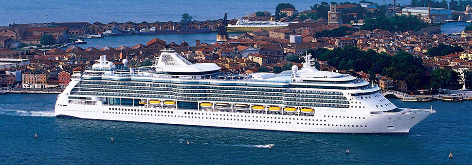 Northern Europe & Russia Cruise on Brilliance of the Seas