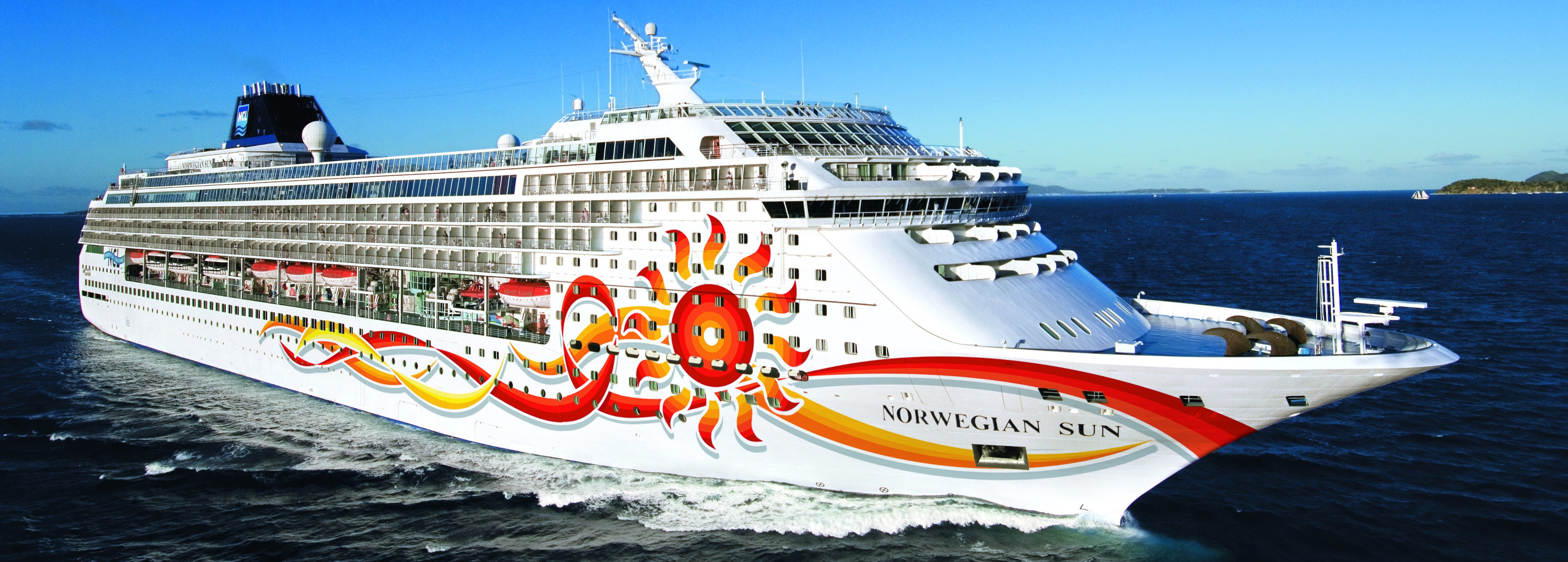 Taster Cuba Cruise from Orlando on Norwegian Sun