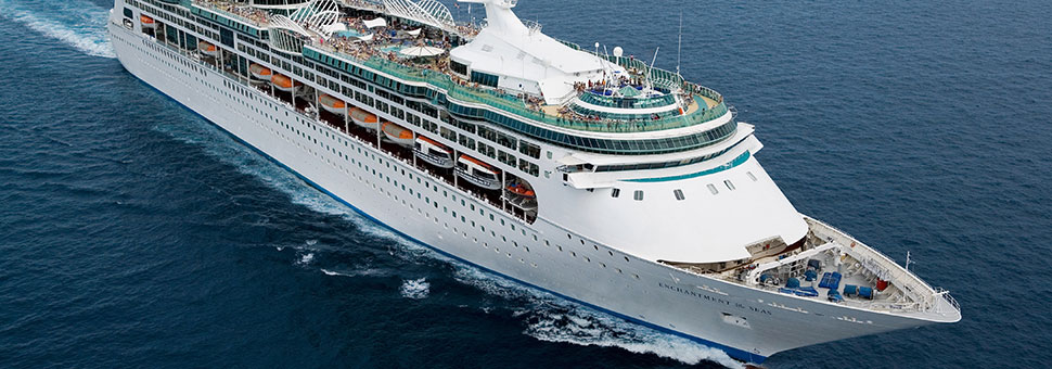 Short Caribbean Cruise from Orlando on Enchantment of the Seas