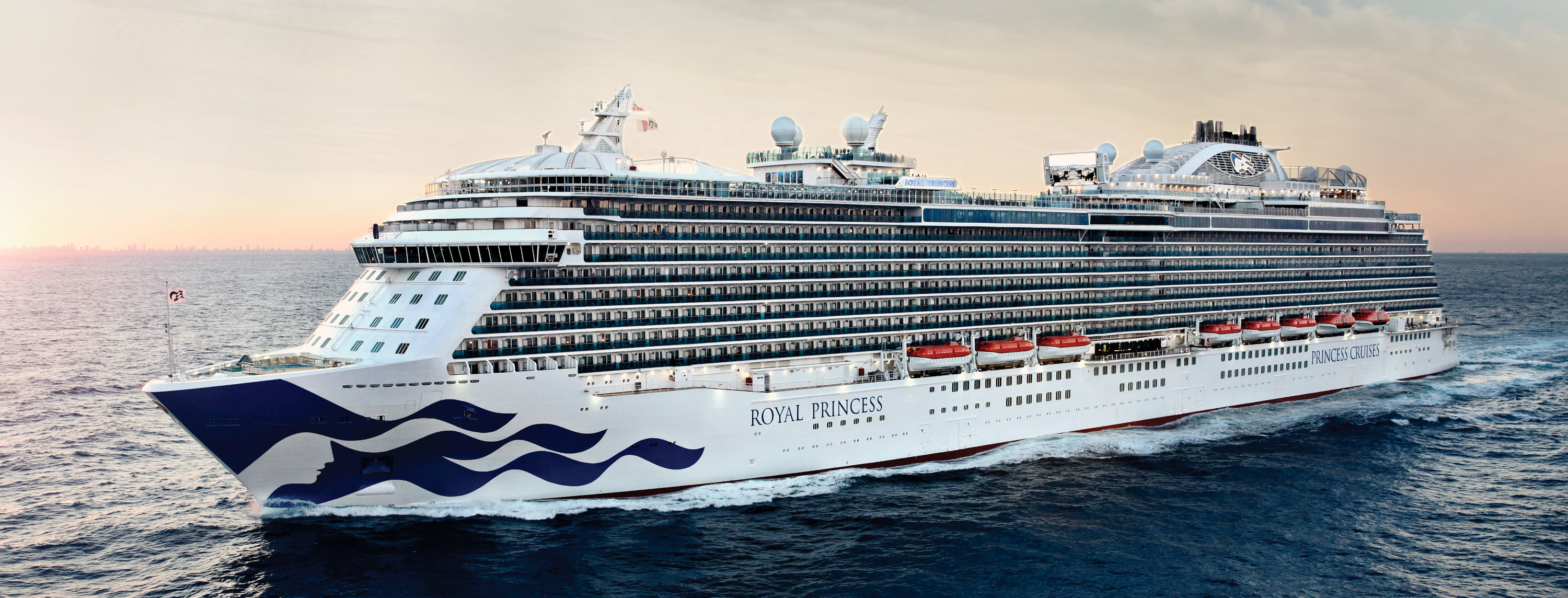 Mexican Riviera Cruise on Royal Princess