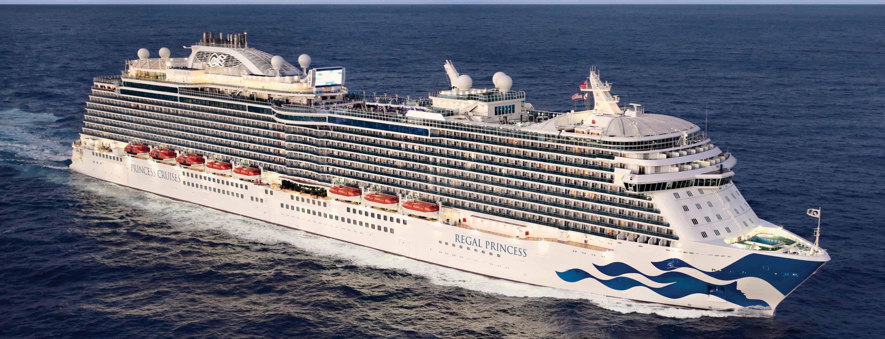 Greece and Turkey Cruise on Regal Princess