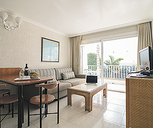 Puerto del Carmen Accommodation - Fariones Apartments - Sunway.ie
