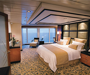 Eastern Caribbean Cruise on Celebrity Reflection holiday on board Celebrity Reflection