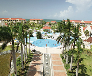 Paradisus Princesa Del Mar Resort & Spa holiday and late deals to Varadero, Cuba