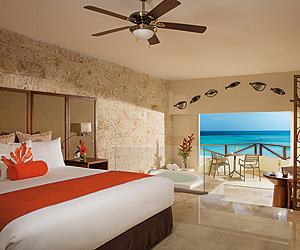 Dominican Republic Accommodation - Sunscape Bavaro Beach Punta Cana - Sunway.ie