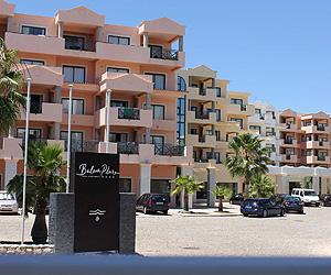 Balaia Plaza Apts