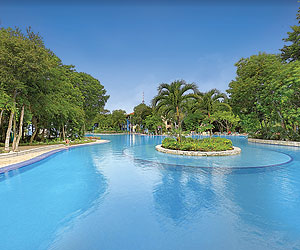 Mexico Accommodation - Occidental at Xcaret Destination - Sunway.ie