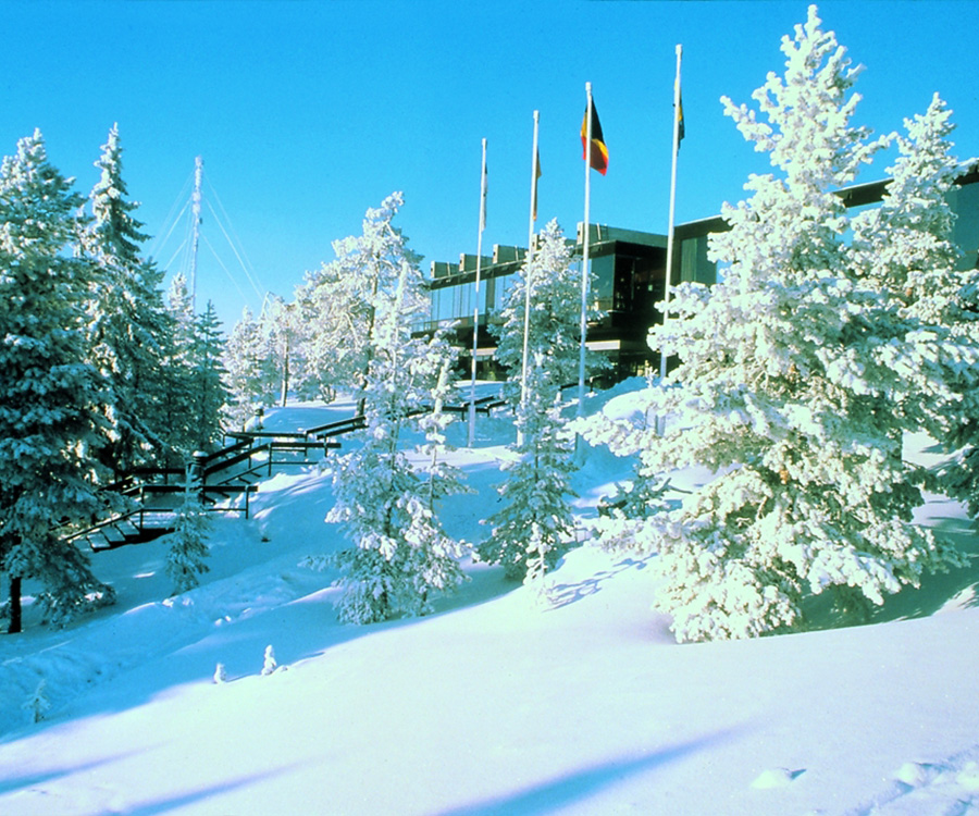 Ounasvaaran Sky Hotel  | Lapland Holidays from Ireland with Sunway