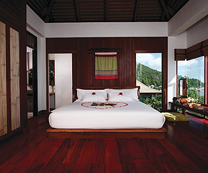 The Kala holiday and late deals to Koh Samui, Thailand