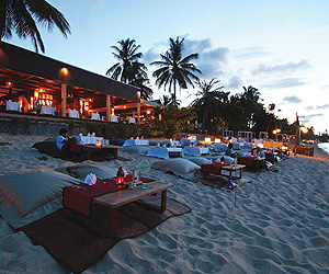 Stay at the Peace Resort, Koh Samui with Sunway