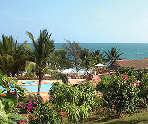 Victoria Phan Thiet Beach Resort & Spa holiday and late deals to Phan Thiet, Vietnam