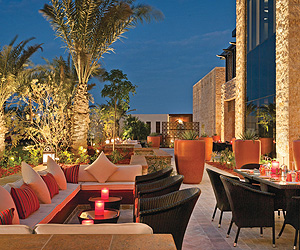 Abu Dhabi Accommodation - Westin Abu Dhabi Golf Resort & Spa - Sunway.ie