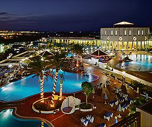 Stay At The Sandos Papao Beach Resort Playa Blanca With Sunway