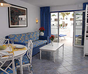 Matagorda Accommodation - Nautilus Lanzarote Apartments - Sunway.ie