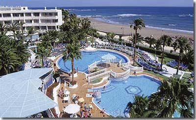 Sol Lanzarote Hotel Lanzarote Canaries Holidays Direct From Ireland Sunway Ie
