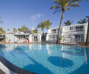 Fariones Apartments holiday and late deals to Puerto del Carmen, Lanzarote, Canaries