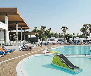 Stay at the Hyde Park Lane Hotel, Puerto del Carmen with Sunway