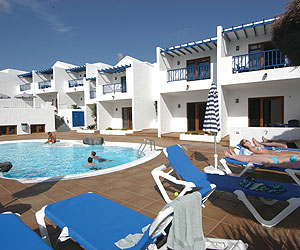 Stay At The Isla De Lobos Apartments Puerto Del Carmen With Sunway