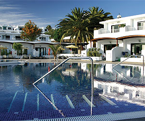 Stay At The Lanzaplaya Apartments Puerto Del Carmen With Sunway