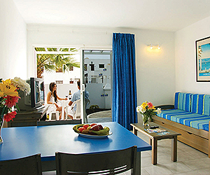 Puerto del Carmen Accommodation - Oasis Apartments - Sunway.ie