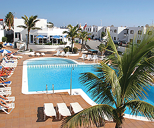 Oasis Apartments, Lanzarote, Canaries Holidays Direct From Ireland ...