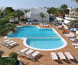 Oasis Apartments holiday and late deals to Puerto del Carmen, Lanzarote, Canaries