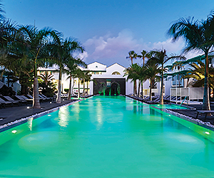 Stay at the Barcelo Teguise Beach Hotel, Costa Teguise with Sunway