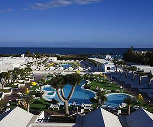 Sands Beach Villas Resort Lanzarote Canaries Holidays Direct From Ireland Sunway Ie