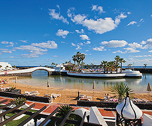 Costa Teguise Accommodation - Sands Beach Resort - Sunway.ie