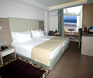 Agadir Accommodation - Amadil Beach Hotel - Sunway.ie