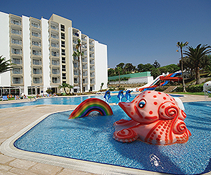 Agadir Accommodation - Kenzi Europa Hotel - Sunway.ie