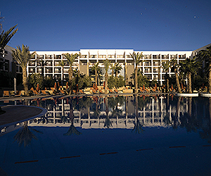 Royal Atlas Hotel, Agadir