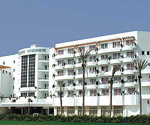 Agadir Accommodation - Intouriste Apartments - Sunway.ie
