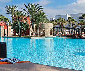 Sofitel Agadir Royal Bay Resort, Agadir