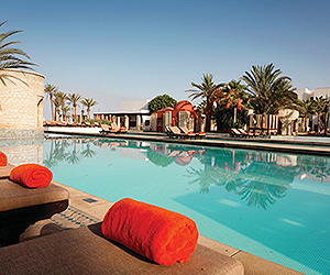 Agadir Accommodation - Sofitel Agadir Royal Bay Resort - Sunway.ie