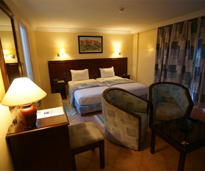 Stay at the Tildi Hotel, Agadir with Sunway